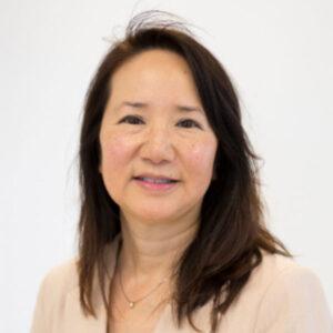 Ellin Kao